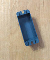 G004 корпус для LED драйвера 103 х 38 х 29мм пластик чорный, фото 1
