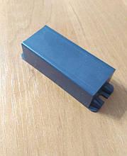 G005 корпус для LED драйвера 91 х 33 х 24мм пластик чорный