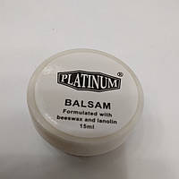Бальзам (вазелин) для кожи Platinum Платинум, 15 мл., фото 1