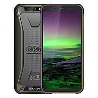 "Смартфон Blackview BV5500 оранжевый (""экран 5,5 дюймов, памяти 2/16, батарея 4400 мАч)"