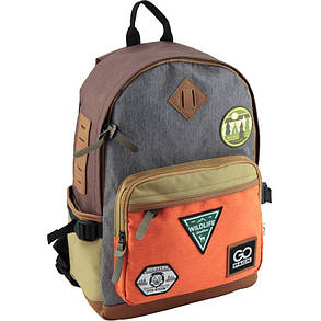 Рюкзак GoPack 135-2 GO19-135L-2 ранец  рюкзак школьный hfytw ranec, фото 2