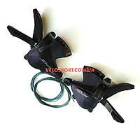 Манетки Shimano SLM-2000 ALTUS 3х9