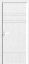 LIBERTA KROSS, Полотно+коробка+2 к-та наличников+добор 77мм, шпон