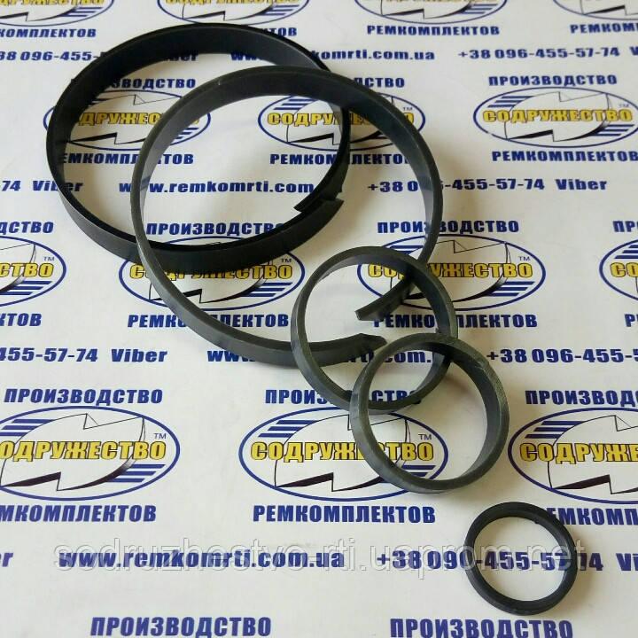 Кольца опорно-направляющие поршня и штока (КОНПШ) 125 х 135 х 20