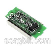 AiLi228-3s LED индикатор заряда/разряда Li-ion аккумуляторов 12.6V, синий
