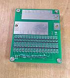 12s 3,2 V 15A BMS (38V), плата захисту/балансир 12х3,2В LiFePo4 акумулятори, фото 2