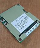 12s 3,2 V 15A BMS (38V), плата захисту/балансир 12х3,2В LiFePo4 акумулятори, фото 3