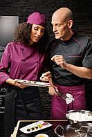 Передник для официанта и бармена TEXSTYLE макси без карманов, фото 1