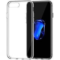 Силіконовий бампер iPhone 8 Plus
