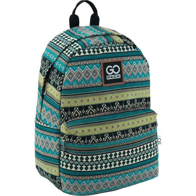 Рюкзак GoPack 150-2 GO19-150M-2 ранец  рюкзак школьный hfytw ranec