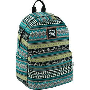 Рюкзак GoPack 150-2 GO19-150M-2 ранец  рюкзак школьный hfytw ranec, фото 2