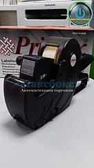 Этикет пистолет Printex Z20 (10 букв+10 цифр) Alfa