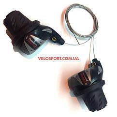 Манетки Shimano SL-RS36 3х6
