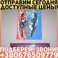 ⭐⭐⭐⭐⭐ Ремкомплект ручек дверных передних ВАЗ 2108, 2109, 21099, 2113, 2114, 2115 блистер (производство  Рекардо)  2108-6105000
