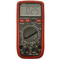 Профессиональный (скоростной,точный) мультиметр UT61A