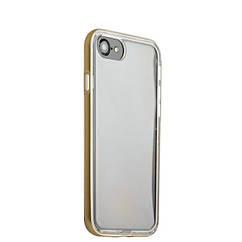 Силіконовий бампер iPhone 8