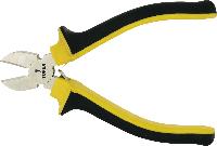 Кусачки боковые с пружиной 180 мм 32D127 Topex, фото 1
