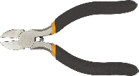 Кусачки мини боковые 115 мм 32D724 Topex