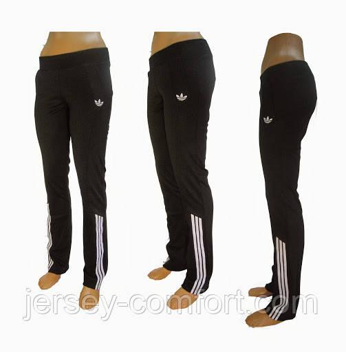 Спортивні штани жіночі. Мод. 1050.