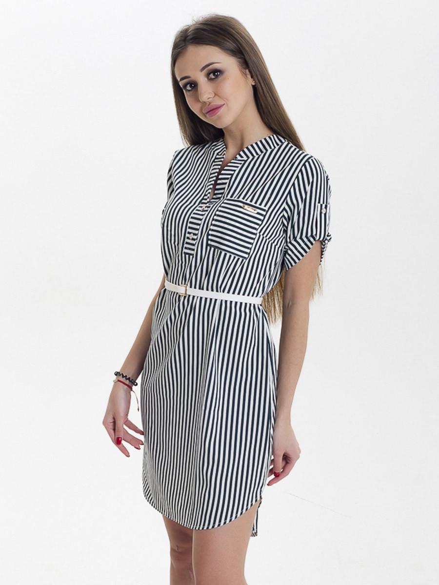 Женское летнее платье R10B
