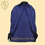 Спортивный рюкзак Nike синий, фото 5
