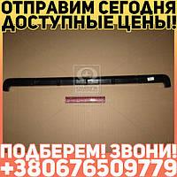⭐⭐⭐⭐⭐ Молдинг решетки ВАЗ 2107 черный (пр-во Россия)