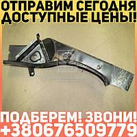 ⭐⭐⭐⭐⭐ Рем.часть заднего лонжерона левая (2108)  (пр-во Ростов)