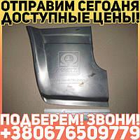 ⭐⭐⭐⭐⭐ Флажок переднего крыла левый (2104,2105,2107) (пр-во Ростов)