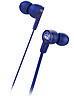 Наушники-гарнитура Huawei Honor AM15 / Monster N-Tune 100 Blue