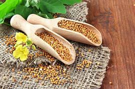 Горчица семена 500 г