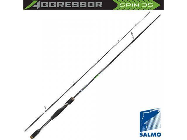 Спиннинг Salmo Aggressor SPIN 35 (5213-210)