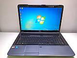 """Ноутбук Acer Aspire 7535G /AMD Athlon X2 QL-65 2.1GHz/3Гб/17.3""""/AMD Radeon HD 4570, фото 6"""