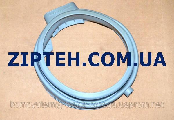 Резина люка (манжета) для стиральной машинки Indesit/Ariston C00056743 (оригинал,без упаковки)