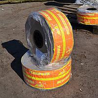 Капельная лента UCHKUDUK DRIP TAPE 7 mil 30 см - 1000 м, фото 1