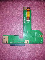Плата HDD Asus X541 (x541uvk_odd) бу