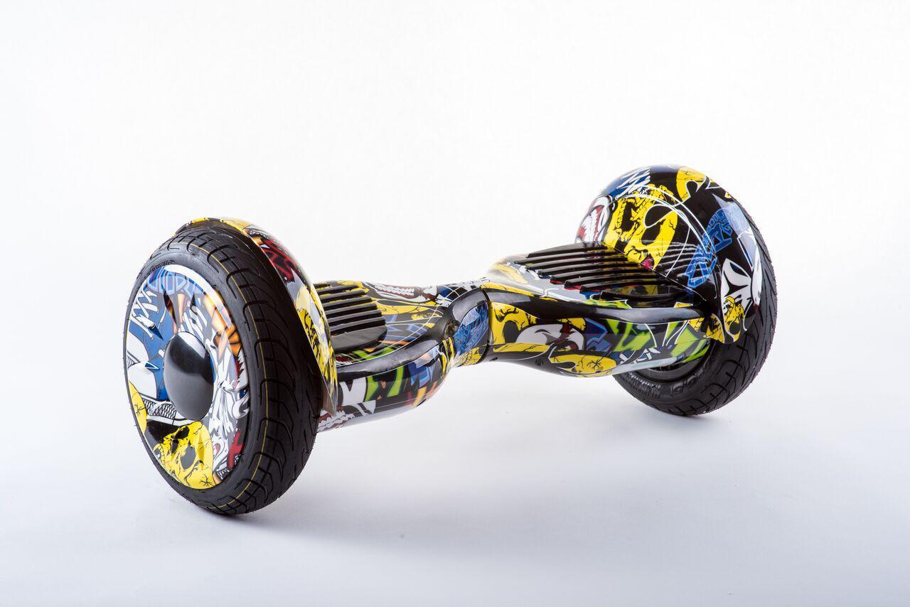 Гироборд Smart Balance Galant PRO 10,5 дюймов - Хип-хоп