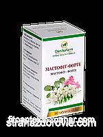 Мастофит – форте. Лечение мастопатии, эндометоиоза, миом, фибромиом, предменструальный синдром
