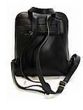 Жіночий рюкзак з натуральної шкіри Катана, фото 2
