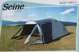 Универсальная 3-х местная палатка EOS Seine