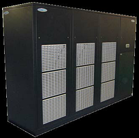 Прецизионный кондиционер EMICON ED.X U-V-B 211 F Kc прямого расширения с воздушными конденсаторами