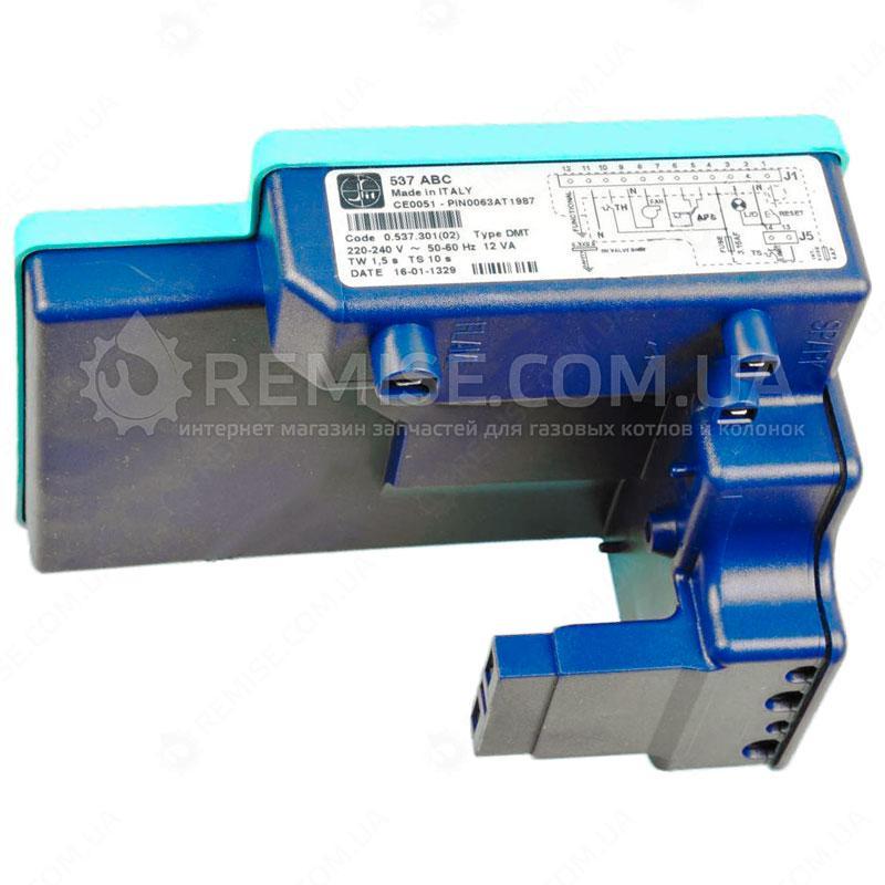 Блок розжига SIT 537 ABC 0.537.301 Protherm Пантера - 0020023214