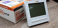 Терморегулятор HOF PRO ( Програматор тижневий)