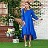 """Вышитое платье с цветами """"Британи"""", фото 5"""