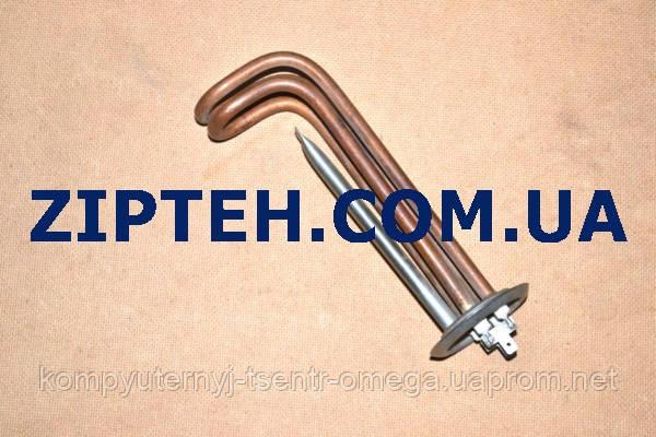 Тэн для бойлера Thermex RZB 10 2000W (медь,D=63mm,L=180mm,1000W+1000W)