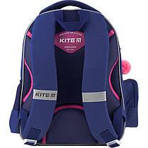 Рюкзак школьный Kite Education 521 Fluffy bunny K19-521S ранец  рюкзак школьный hfytw ranec, фото 3