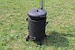 """Печка под казан """"Казбек-2"""" (17л, 22л, 30л), фото 4"""