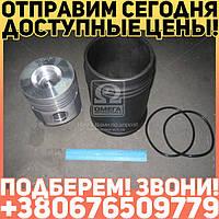 ⭐⭐⭐⭐⭐ Гильзо-комплект СМД 60 (ГП+уплот.) (гр.Б) (МОТОРДЕТАЛЬ)