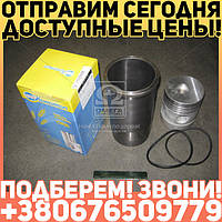 ⭐⭐⭐⭐⭐ Гильзо-комплект СМД 19,-20 (ГП на 5 колец+уплотнительные кольца) (гр.М) п/к  ( МД Конотоп)