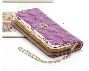 Шикарный оригинальный кошелек для модных девушек