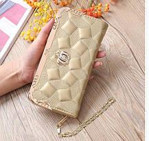 Шикарний оригінальний гаманець для модних дівчат, фото 2